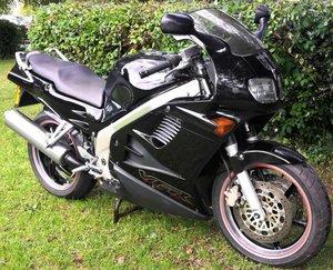 Honda VFR 750 V4 Proarm, 1996 54,450 Miles VGC, MOT PX