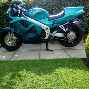 Honda VFR750 full Mot Great Condition