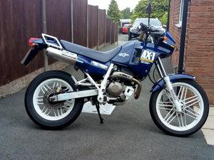 AX1 250 Bike