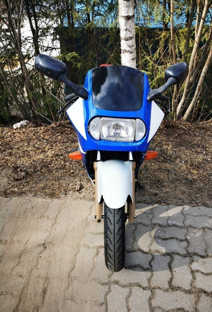 1992 Honda Nsr 125 For Sale (picture 2 of 3)