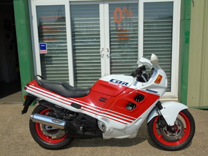 Picture of 1989 Honda CBR 1000F Nice Original Condition