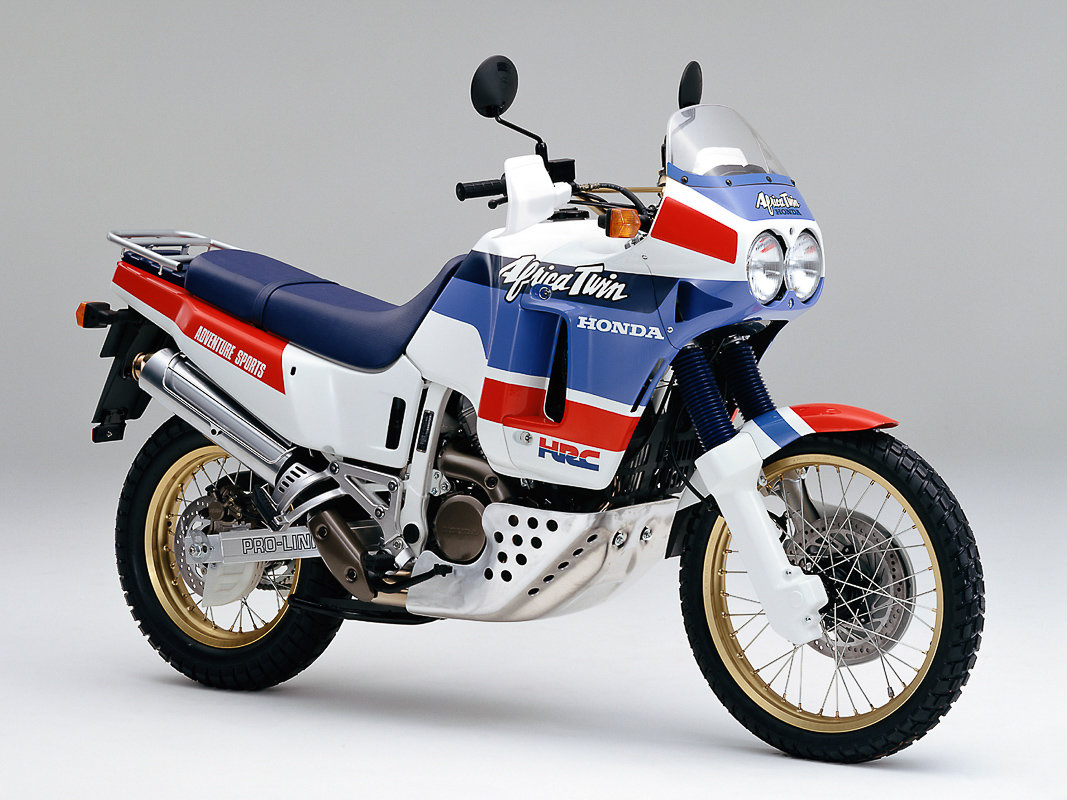 1988 Honda Africa Twin XRV650-J RD03 For Sale (picture 14 of 20)