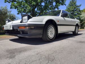 Picture of 1988 HONDA PRELUDE 2.0 EX AUTO ~ GENUINE 52K MILES ~ OWNED 26YRS! SOLD