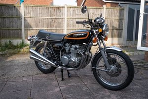 Honda CB550 K3 Superb Original Condition