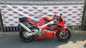 Honda VTR1000 SP-1 HRC Super Sports
