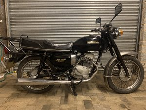 1980  Honda CD200 Benly