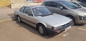 1985 honda prelude 1.8 ex