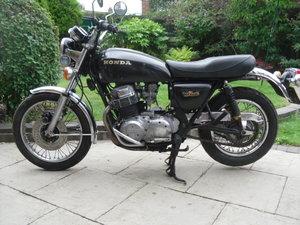 1978 HONDA CB750 K7