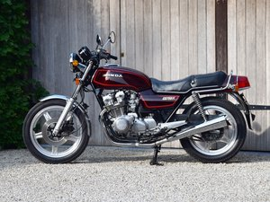 Picture of 1980 Honda CB750K For Sale