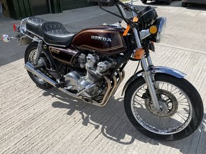 Picture of 1981 Honda CB750K SOLD