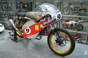 Picture of Lot 226 - 1976 Honda SS70 - 27/08/2020 SOLD by Auction