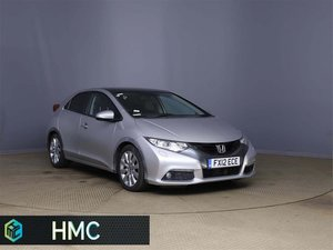Picture of 2012 Honda Civic 2.2 i-DTEC EX GT 5dr For Sale