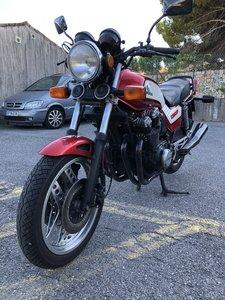 Honda CB900FD