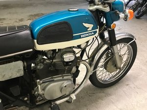 Picture of 1970 Honda CB175