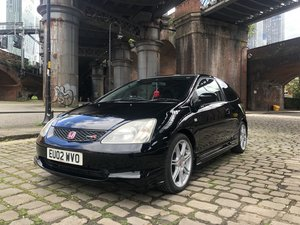 Honda Civic Mint - low mileage - original example