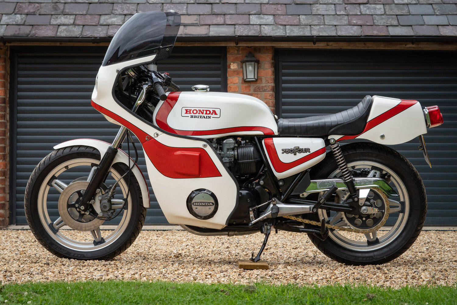 1980 Honda CB 750SS Britain For Sale (picture 4 of 6)