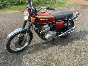 Honda cb750 k1