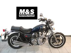 1983 Honda CB750F-C Custom