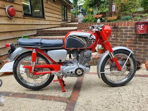 Honda cb72 project tt links