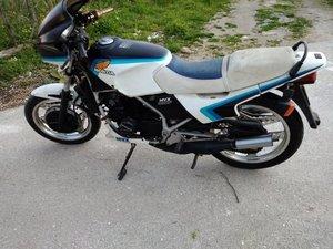 Honda MVX250 Rare 2 stroke triple