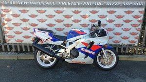 1993 Honda CBR900 RRP Super Sports For Sale