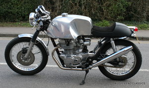 Picture of 1977 CB500T CAFE RACER For Sale
