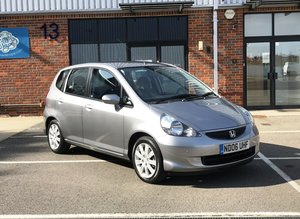 Picture of 2006 Honda Jazz 1.4 i-DSI SE AUTO 5dr LOW/MILS/38k