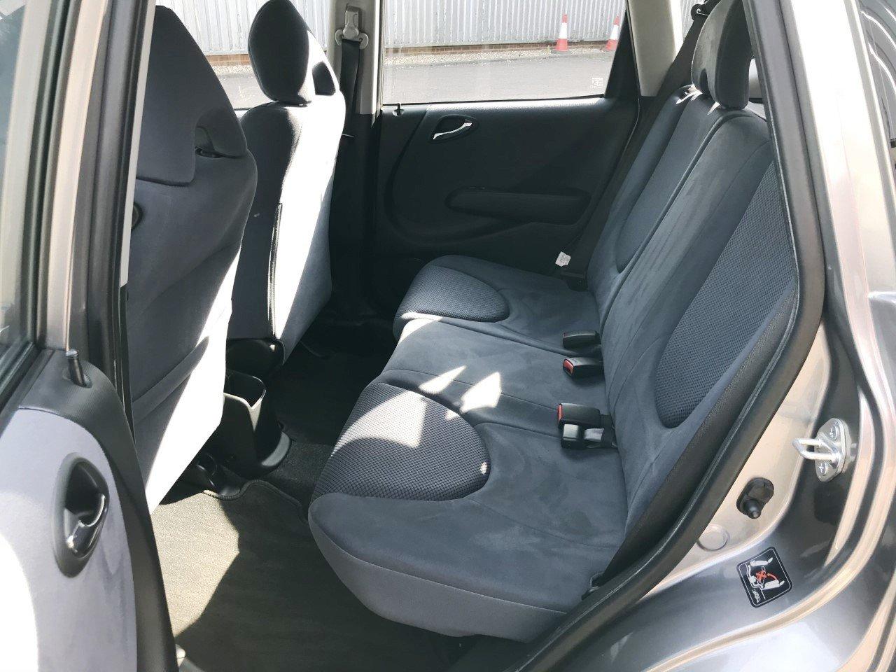 2006 Honda Jazz 1.4 i-DSI SE AUTO 5dr LOW/MILS/38k For Sale (picture 6 of 6)