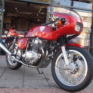 Honda CB750 Paul Dunstall Rare Restored Genuine.