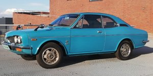 1972 Honda 1300 Coupe RHD Aircon
