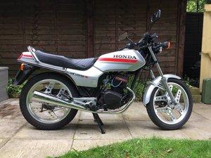 Honda CB125TDC Superdream