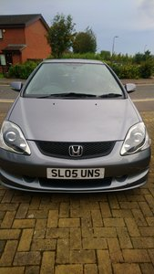 Picture of 2005 Honda civic sports 1.6