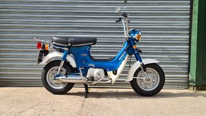 Picture of 1974 Honda Chaly CF70 460 Miles!!! For Sale