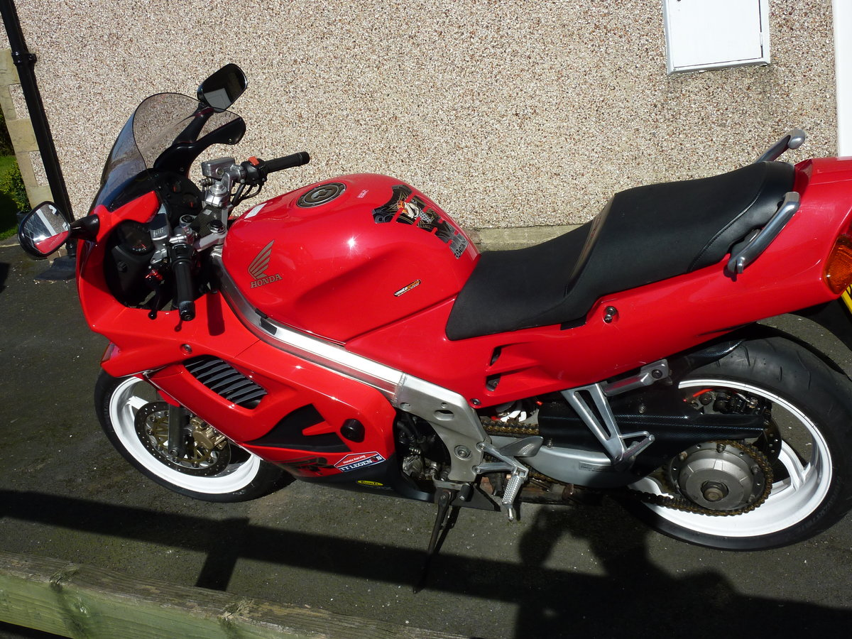 1997 Honda VFR750 F For Sale (picture 3 of 4)