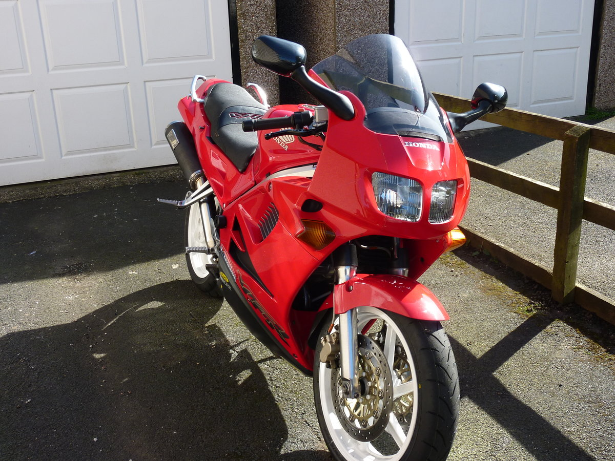 1997 Honda VFR750 F For Sale (picture 4 of 4)