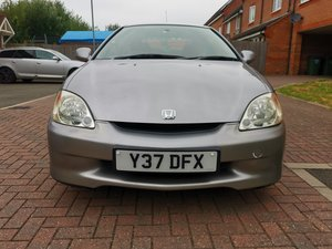 MK1 Honda Insight 12 Month MOT £0 Road tax