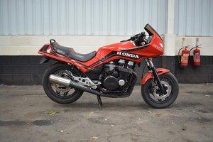 1985 Honda CBX750