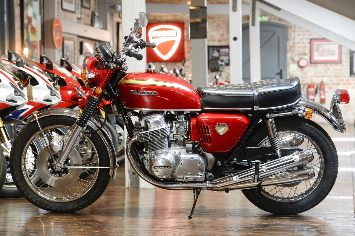 Honda 1970, Pre-K0, Stunning example  For Sale (picture 2 of 6)