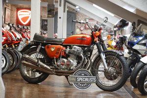 Picture of 1970 Honda CB750 Original Unrestored Sandcast Model For Sale