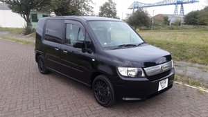 2006 HONDA SPIKE MINI MPV – TRUE JDM CAR - UK REGISTERED