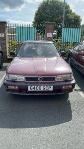 1989 Honda legend mk1 Rare saloon