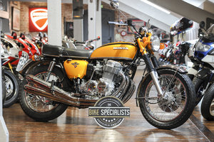 Honda CB750 K1 Immaculate Example