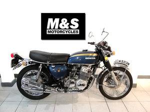 1975 Honda CB750 K2