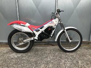 Picture of 1988 HONDA RTL 250 TRIALS VERY RARE BIKE £4195 OFFERS PX PRE 65 For Sale
