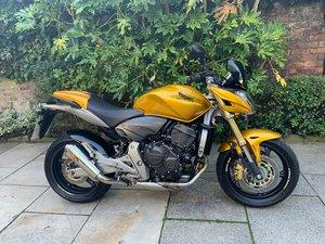 2007 Honda CB600FA Hornet, Exceptional