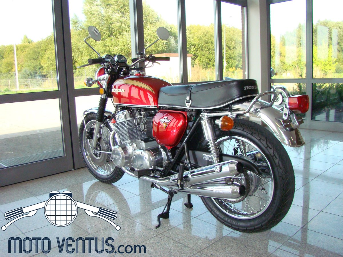 1972 Honda CB750 Four K2 VIDEO ! For Sale (picture 3 of 6)