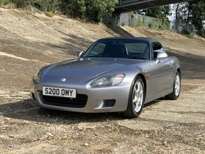 Picture of 1999 Honda S2000 ,7500 miles, -UNDER OFFER- SOLD