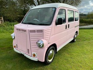 Picture of 2003 SUBARU SAMBAR / HONDA ACTY 660CC KEI 5 SEAT MINIVAN HY STYLE For Sale