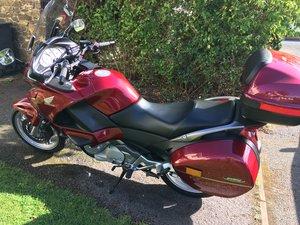 2008 Honda Deauville NT700ABS