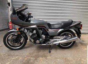 1981 Honda cbx1000 prolink